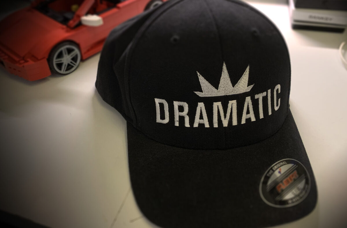 Dramatic Hat